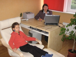 EEG BIOFEEDBACK Krzeszowice